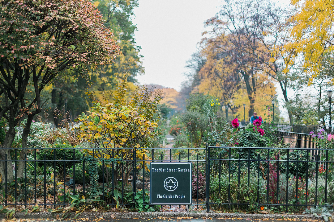 Delightful If You Havenu0027t Had Enough Charm Yet, Keep Heading West On Kathleenu0027s Street  And Youu0027ll End Up At Riverside Park. Walk North To 91st Street Where,  Indeed, ...