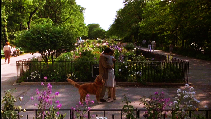 Image result for you've got mail kiss